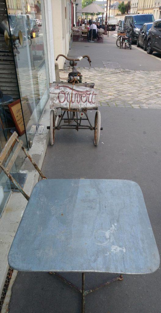 Versailles à visiter dans les environs de Paris