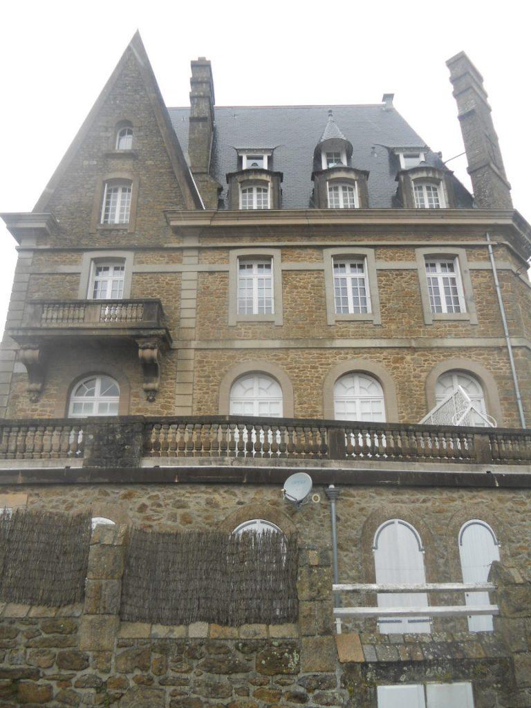 visiter Dinard en Bretagne un incontournable sur la Côte d'Emeraude