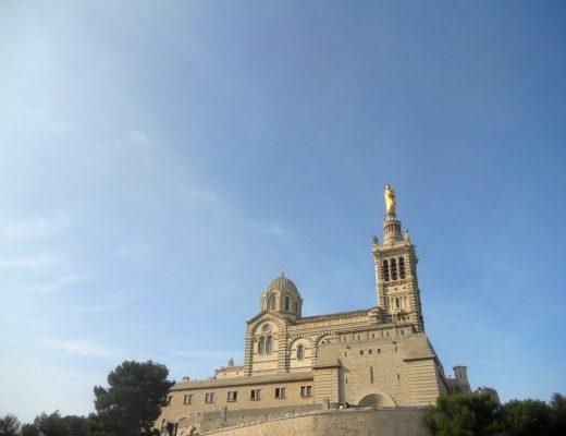 visiter Marseille en 2 jours