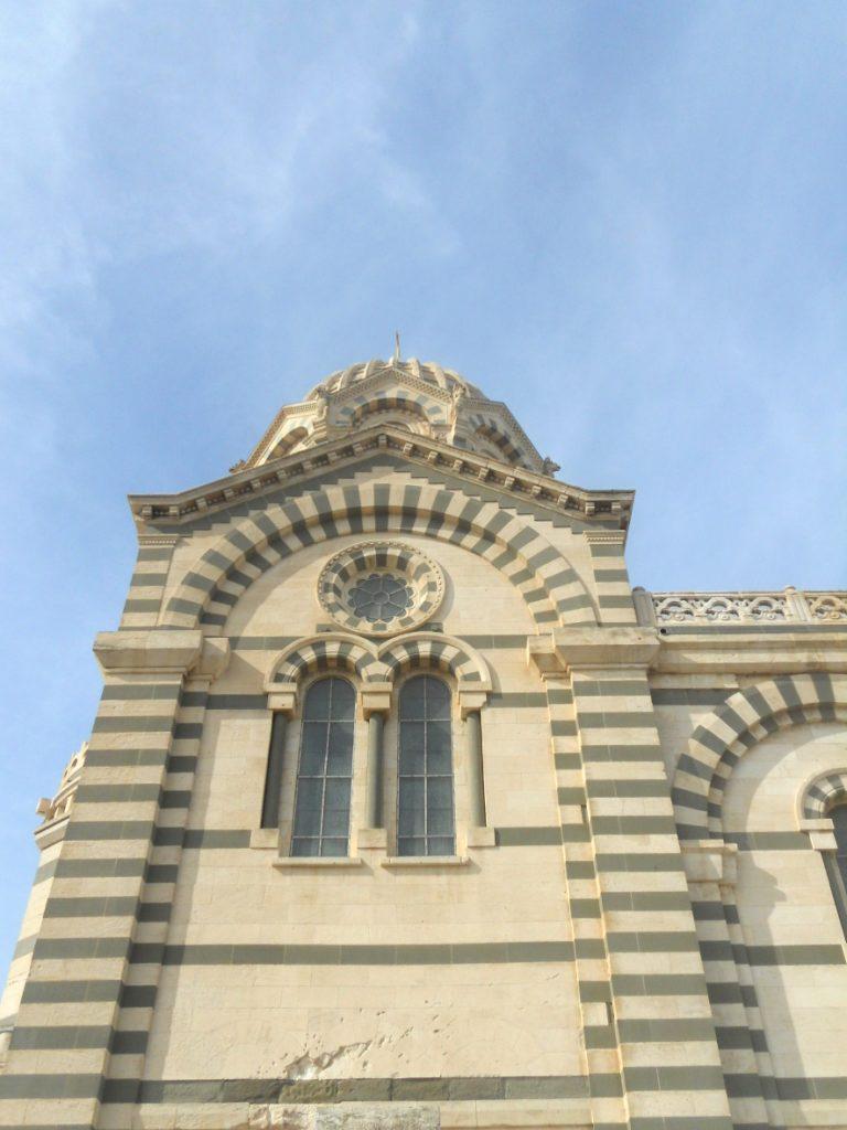 visiter Marseille en un weekend de 2 jours