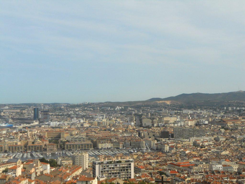 2 jours à Marseille