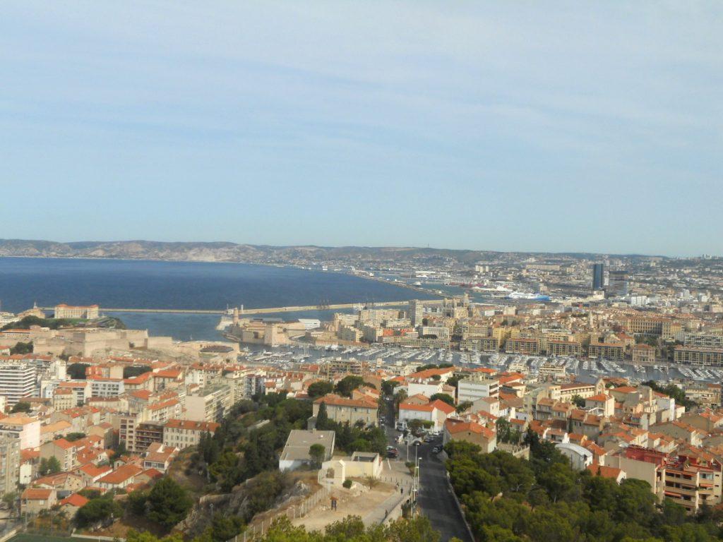 2 jours à visiter Marseille