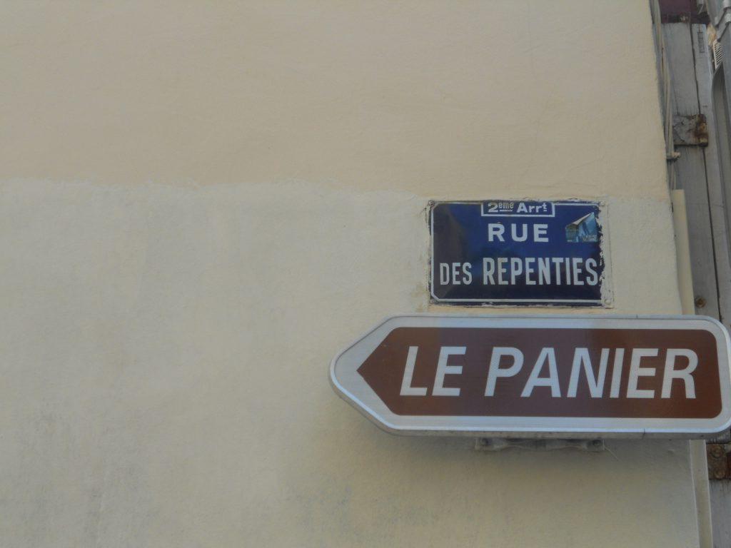 visiter quartier du Panier à Marseille