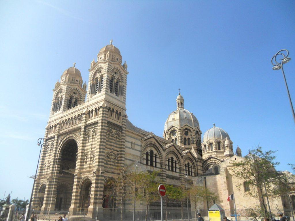 visiter Marseille en 2 jours: que faire