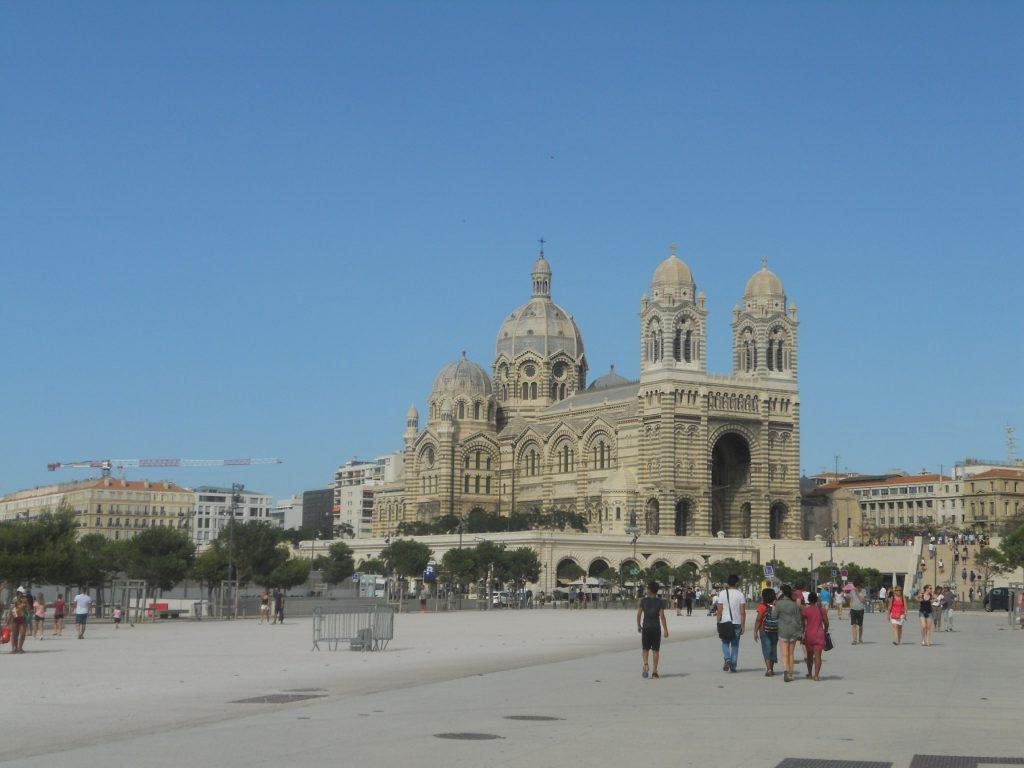 visiter à Marseille pour un weekend de 2 jours