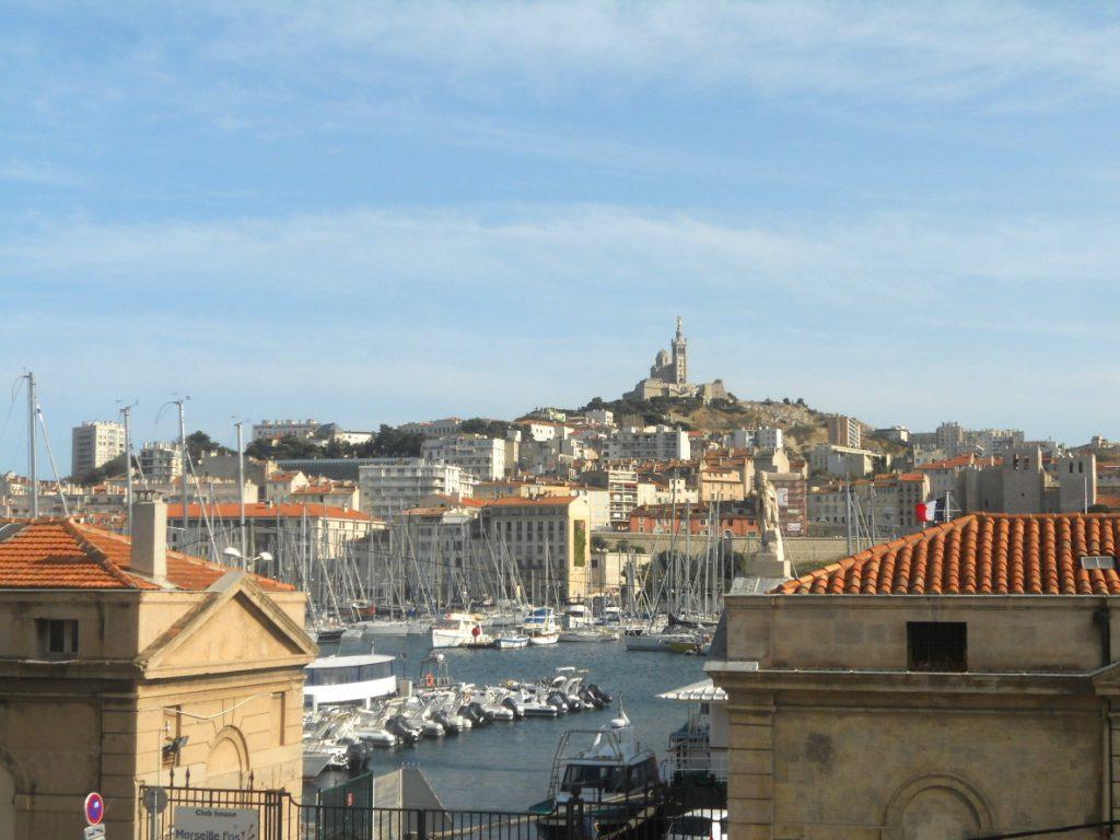 que faire à Marseille pendant un weekend de 2 jours