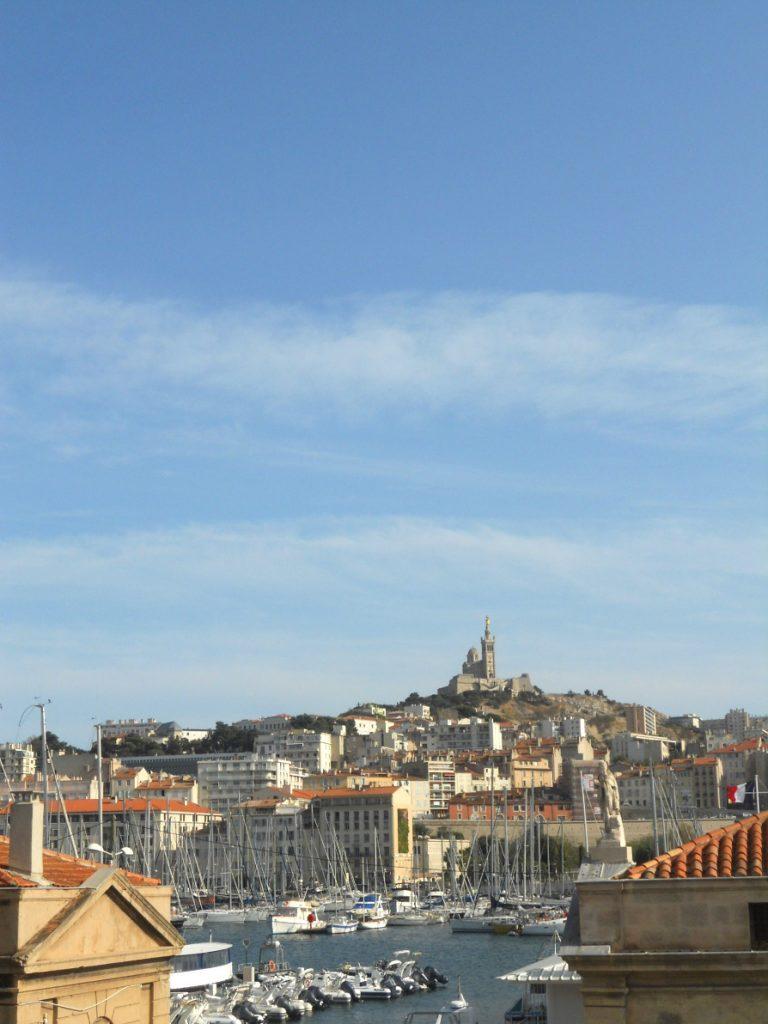 Découverte de Marseille en 2 jours