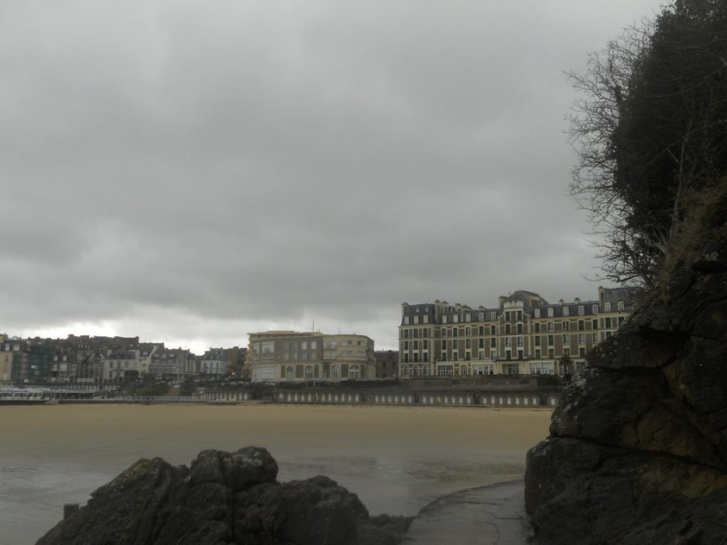 visiter Dinard lors d'un week-end en Bretagne