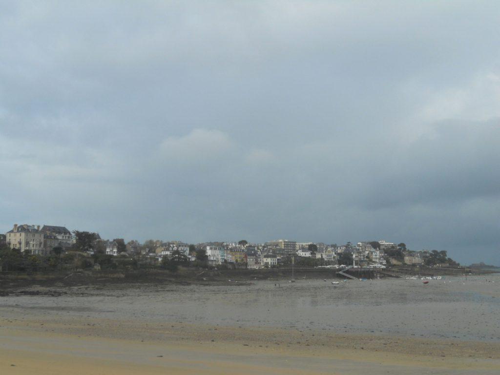 visiter Dinard à découvrir sur la côte d'Emeraude