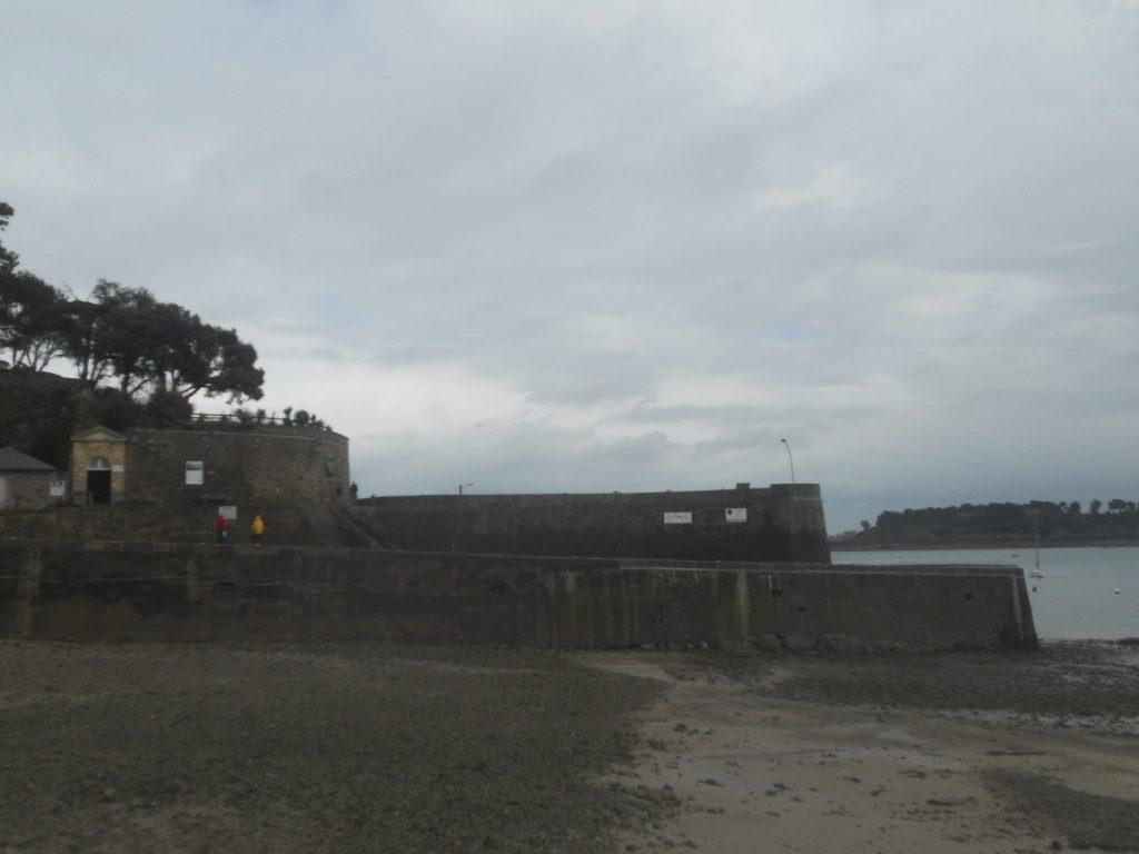 Dinard est à visiter en Bretagne