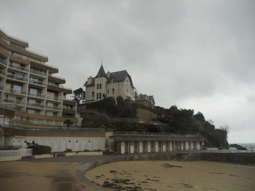 journée à visiter Dinard en Bretagne