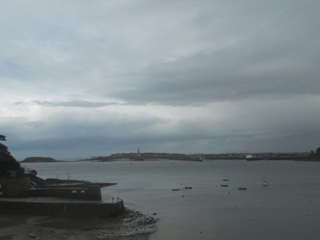 découvrir Dinard en Bretagne en 1 journée