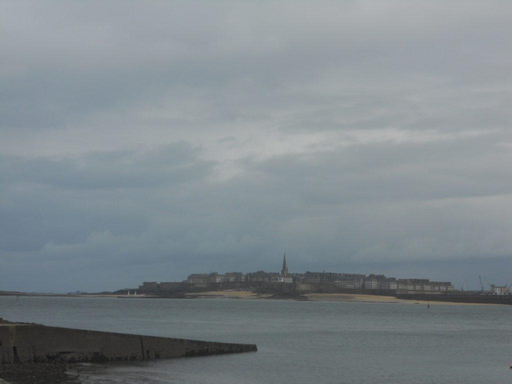 visiter Dinard face à Saint-Malo