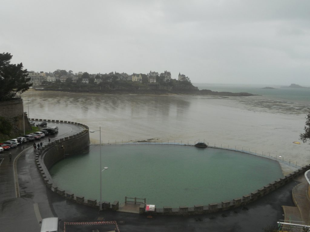 Dinard visite incontournable sur la Côte d'Emeraude en Bretagne
