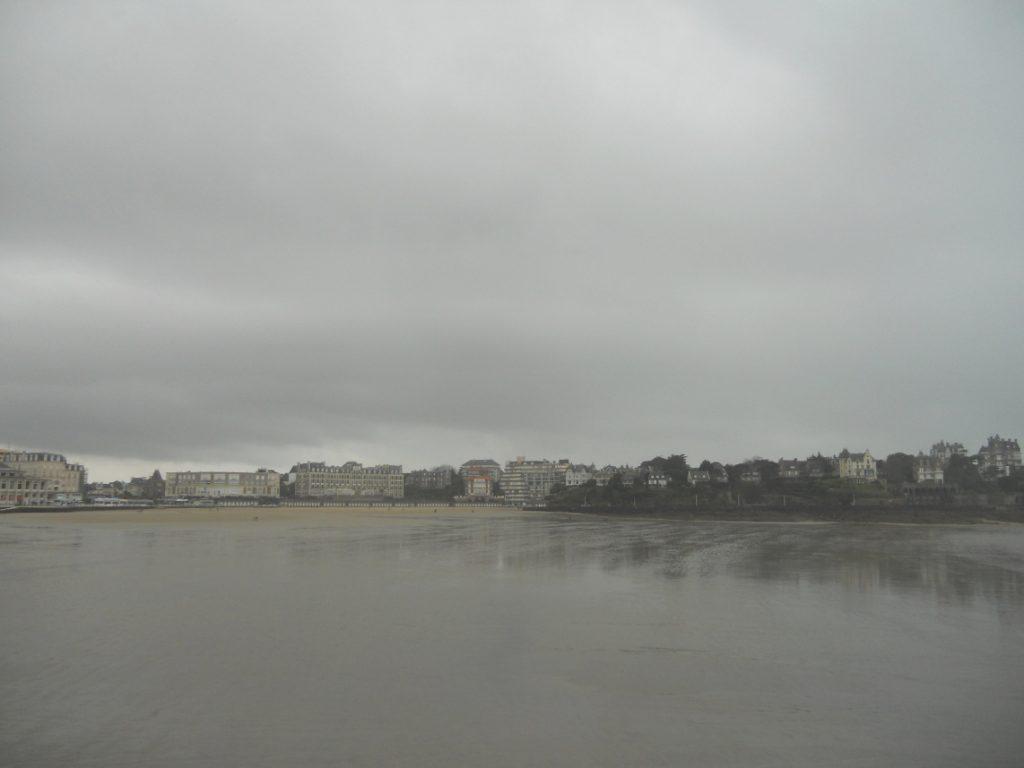 journée de visites à Dinard en Bretagne