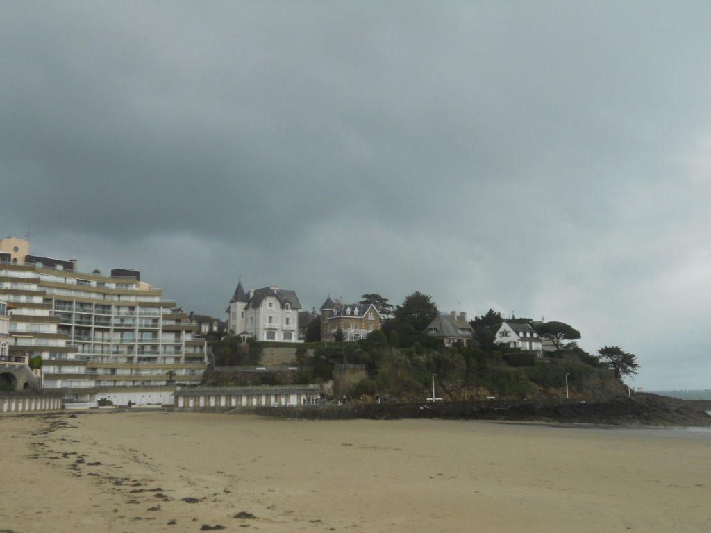 Dinard station balnéaire bretonne à visiter absolument