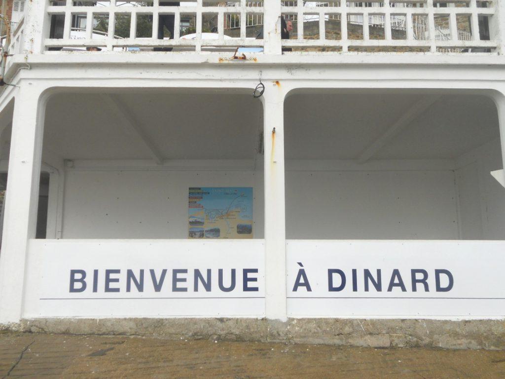visiter Dinard belle station balnéaire bretonne