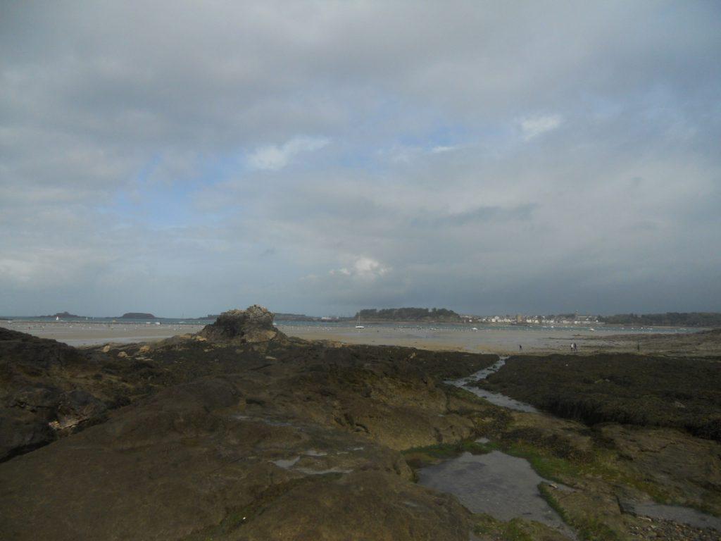 station balnéaire de Dinard est à visiter absolument lors d'un séjour en Bretagne
