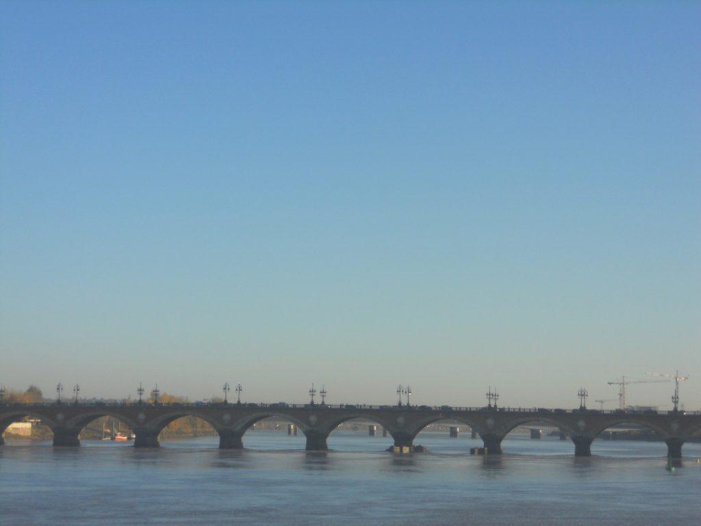 guide pour visiter Bordeaux
