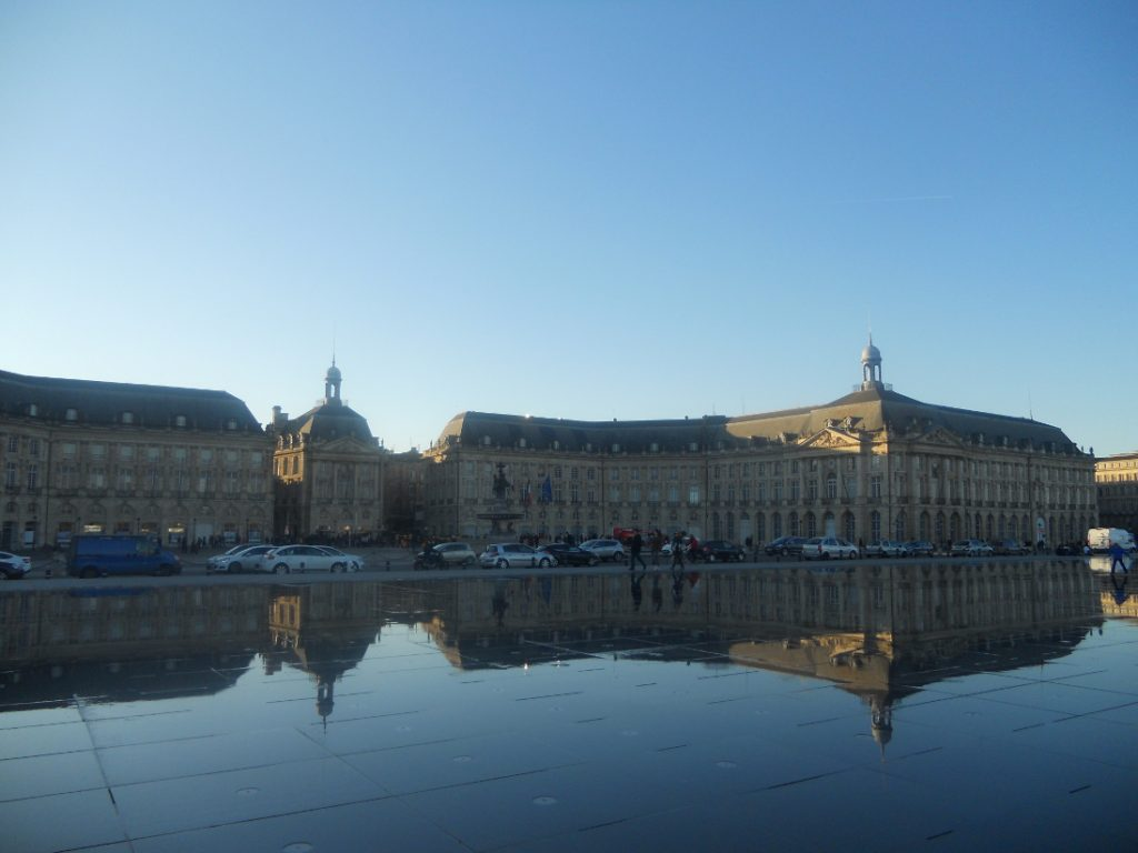 visiter Bordeaux pour un long weekend
