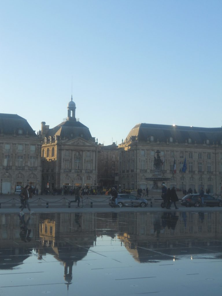visiter Bordeaux un weekend