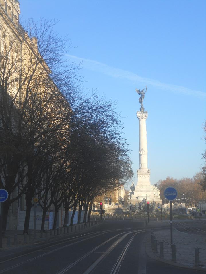 visiter Bordeaux en 4 jours