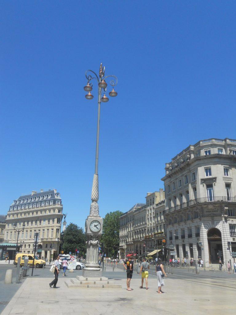 Bordeaux est à visiter dans le sud ouest français