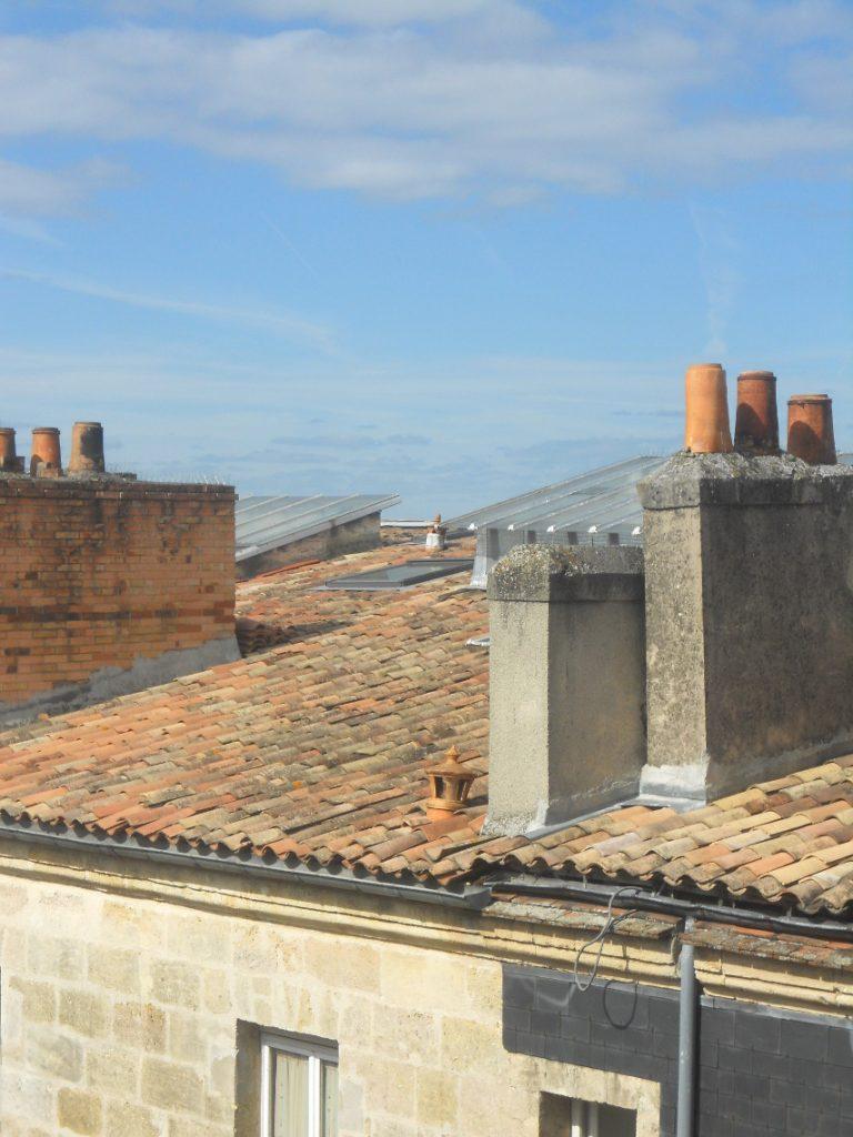 tour cailhau à Bordeaux à voir