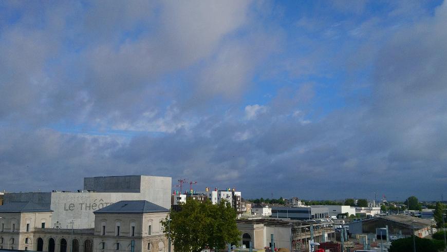Saint-Nazaire est à visiter