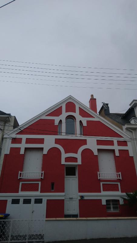 villas à découvrir à Saint-Nazaire